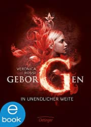 Geborgen. In unendlicher Weite: Band 3 (Aria und Perry-Trilogie) (German Edition)