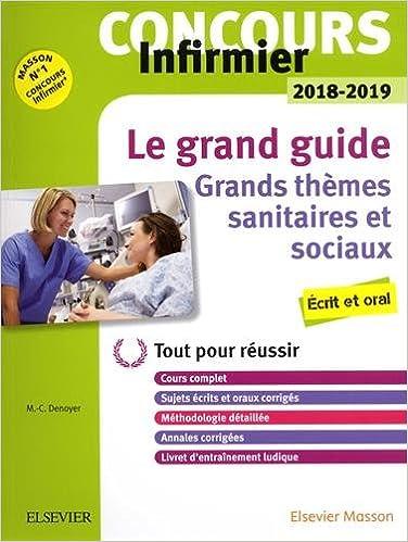 Culture générale oral infirmier