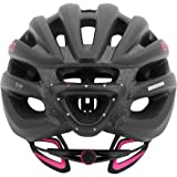Giro-Saga-Helmet-Womens-Matte-BlackBright-Pink-S