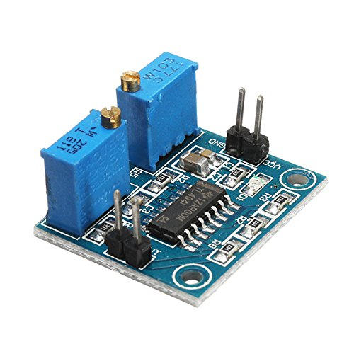 TL494 PWM Controller Frequency Duty Ratio Adjustable - Arduino Compatible SCM & DIY Kits - Module Board by OCHOOS