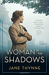 Woman in the Shadows: A Novel (Clara Vine)