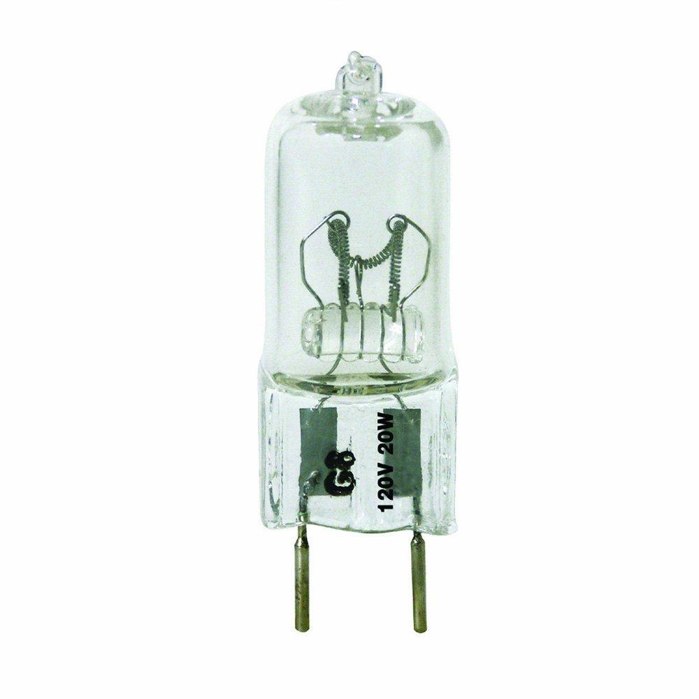 Feit Electric Xenon 20-Watt, 120-Volt G8 Base, (12 Pack)