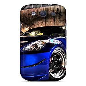 New Premium HJz1674nXGL Case Cover For Galaxy S3/ Nissan 350z Protective Case Cover