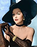 Hedy Lamarr 24X36 New Printed Poster Rare #TNW305396
