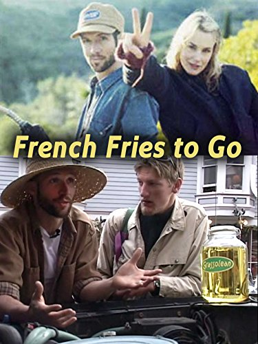 French Fries to Go -