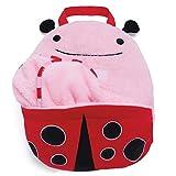 CRAZY Kingball Zoo Travel Blanket Bathrobe-beetle [Apparel]