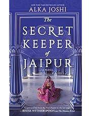 The Secret Keeper of Jaipur: A Novel