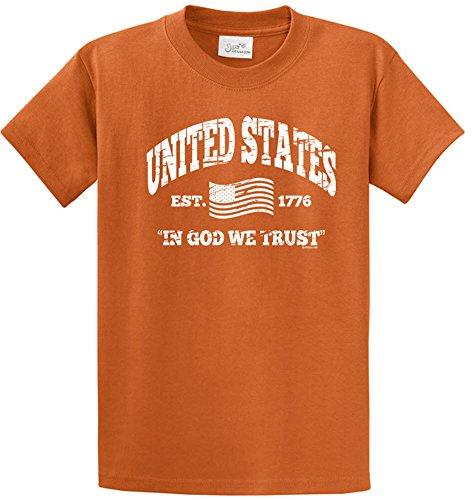 Joes USA United Established Regular product image