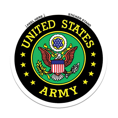 army decals - 5