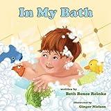 In My Bath, Beth Reinke, 0982588666