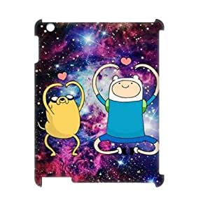 Custom Space Hipster 3D Cover Case for iPad 2,iPad 3,iPad 4, Custom Space Hipster 3D iPad 2 Phone Case, Custom Space Hipster 3D Ipad 3,4 Cell Phone Case