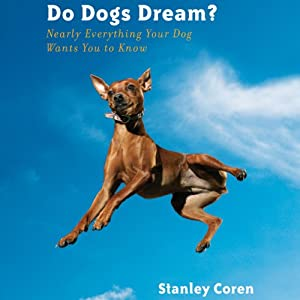 Do Dogs Dream? Audiobook