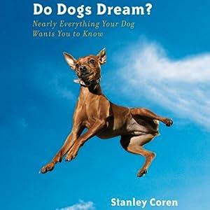 Do Dogs Dream? Audiobook