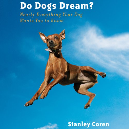 Do Dogs Dream? by Audible Studios
