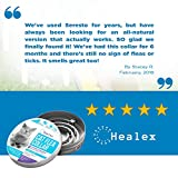 Healex Cat Flea Collar | Collars Work for Cats