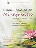 capa de Manual Prático de Mindfulness