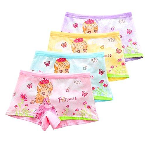 Defitck toddler panties Underwear Panties