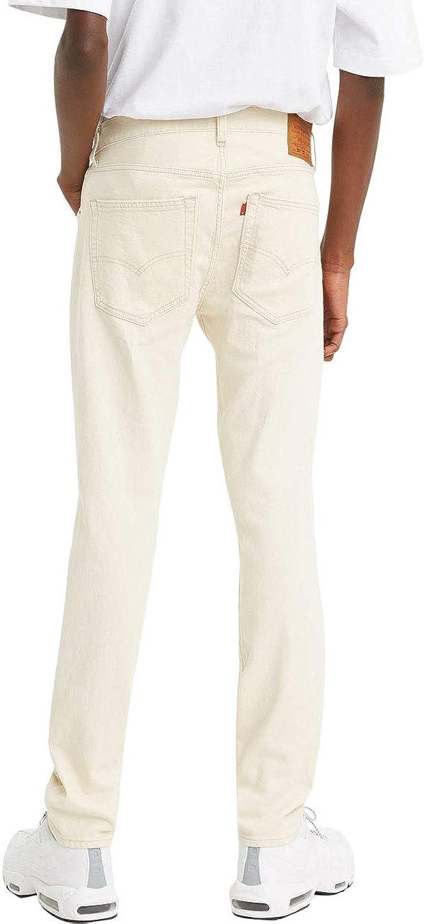 Levi's Men's 501 Slim Taper Jeans Bare Bones