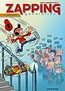 Zapping Generation, tome 3 : Trop fort ! par Ernst