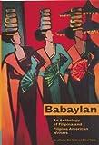 Babaylan: An Anthology of Filipina and Filipina American Writers