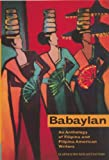 Babaylan: An Anthology of Filipina and Filipina American Writers
