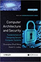 Computer Architecture and Security Front Cover
