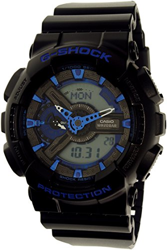 G Shock GA 110 Color Theme Stylish