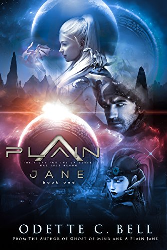 A Plain Jane Book One