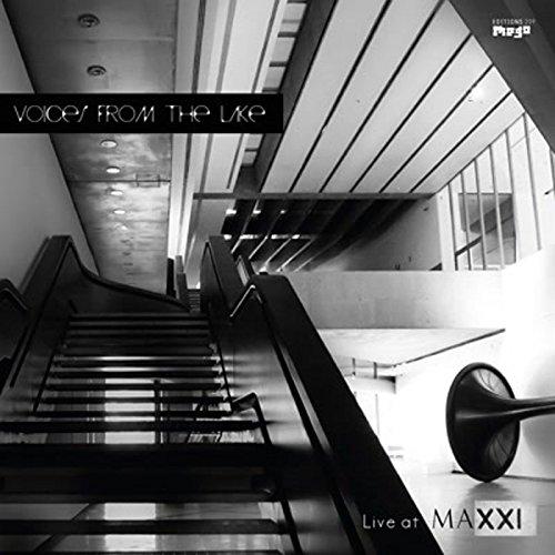 live-at-maxxi
