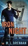 Iron Night (Generation V)