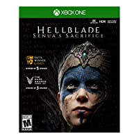 Hellblade: Senua's Sacrifice Xbox One Deals