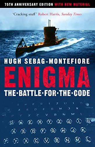 Enigma: The Battle For The Code (English Edition)
