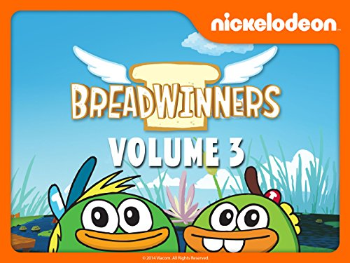 breadwinners volume 3 amazon digital services llc