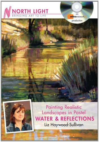 painting-realistic-landscapes-in-pastel-water-reflections