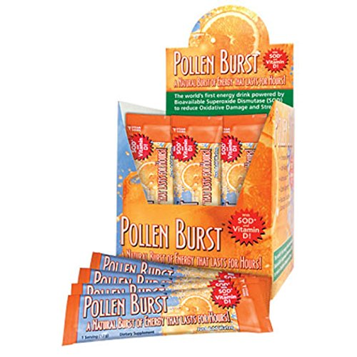 ProJoba Pollen Burst™ - Pack of 8 boxes by Youngevity