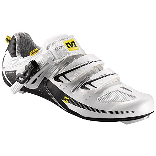 shoes cycling White Ladies Mavic Giova black white Womens womens cycle shoes TqnnOU7FWw