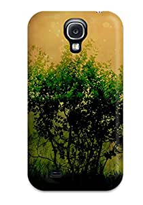 Maria Julia Pineiro's Shop Best Rugged Skin Case Cover For Galaxy S4- Eco-friendly Packaging(tree) 7103611K99924683