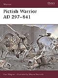 Pictish Warrior AD 297-81