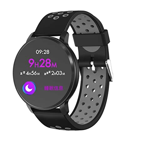 Cebbay Ip67 Bluetooth Smartwatch para Mujeres Hombres CóModo Smart ...