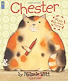 Chester, Melanie Watt, 1554534607
