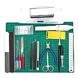 Preamer Modeler Professional Tools Craft Set For