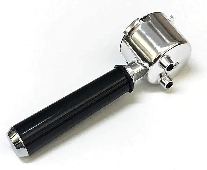DeLonghi EC-5 BCO120T Filter Holder Replacement Part Portafilter