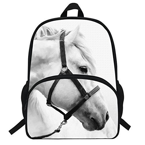 Horse Backpack - 2