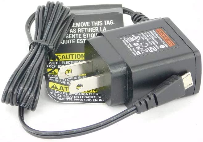 The Best Charger For Black  Decker 39
