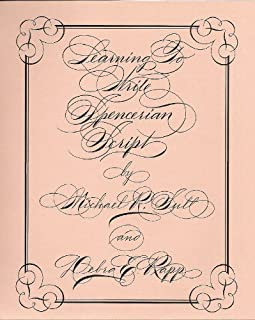 Learning to write Spencerian script (B0006R2AY6) | Amazon price tracker / tracking, Amazon price history charts, Amazon price watches, Amazon price drop alerts