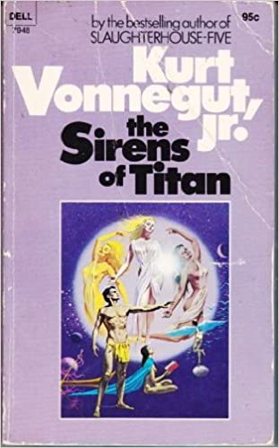 Image result for The Sirens of Titan""