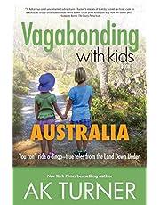 Vagabonding With Kids: Australia
