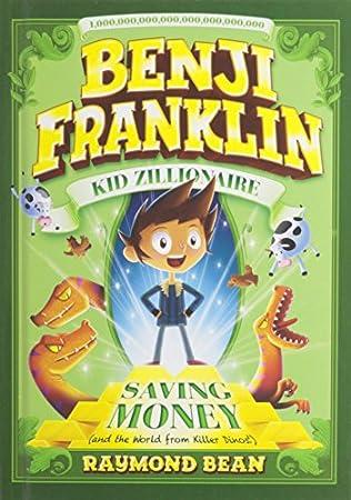 book cover of Saving Money