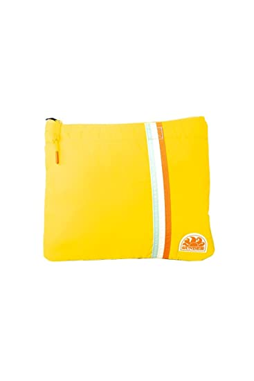 91d860ddb6 Sundek Borsa Ludwig AM377ABTA100 PESN 024 Frost Yellow, Unica MainApps