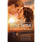 The Last Songby Nicholas Sparks